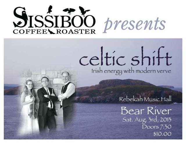 celtic shift Aug3